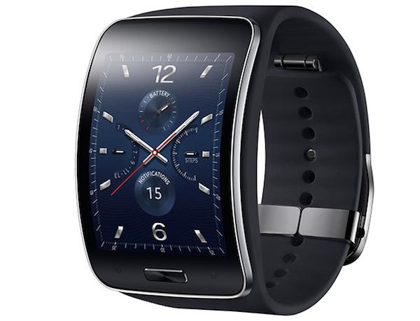 Smartwatch Gear-s