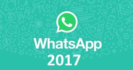 Whatsapp 2017