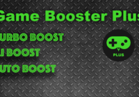 Game Booster 4x Faster Pro – GFX Tool & Lag Fix
